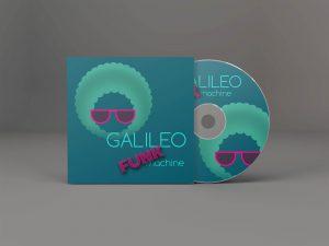 galileo_funk_machine_cover_design